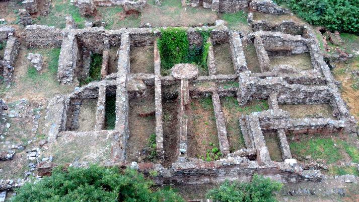 Grec datant de Thessalonique