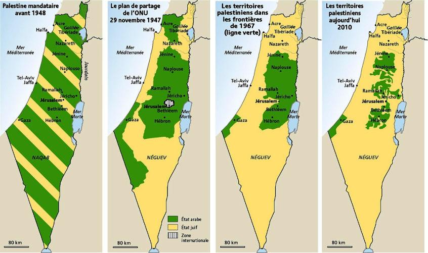 israel-histoire - Photos